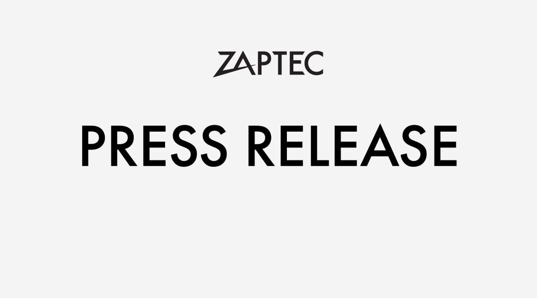 Anders Thingbø announced as  new CEO of ZAPTEC