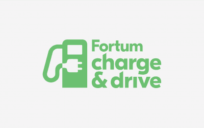 Integration with Fortum Charge & Drive