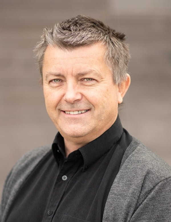 Lars Helge Helvig