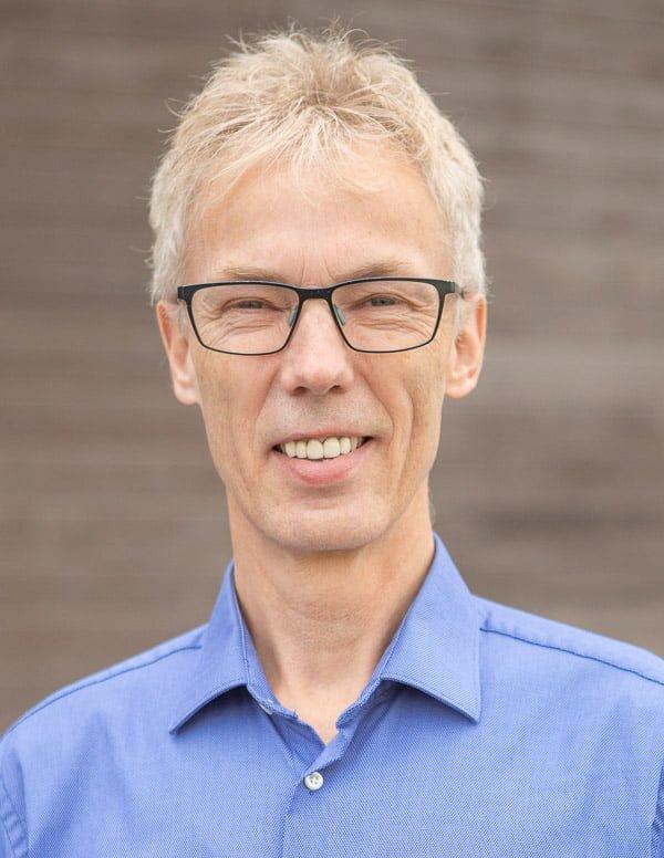 Øyvind Wetteland