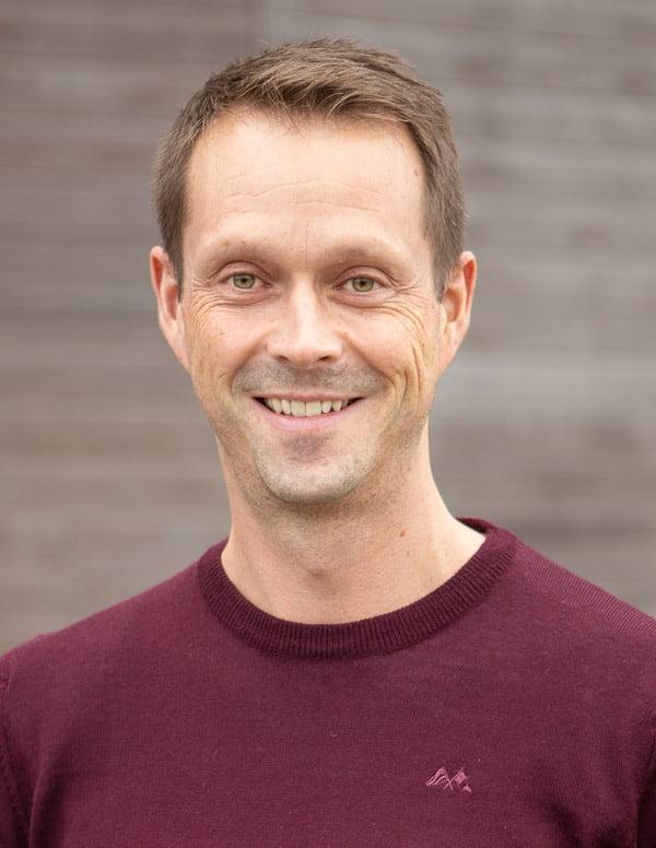 Kurt Aadnøy