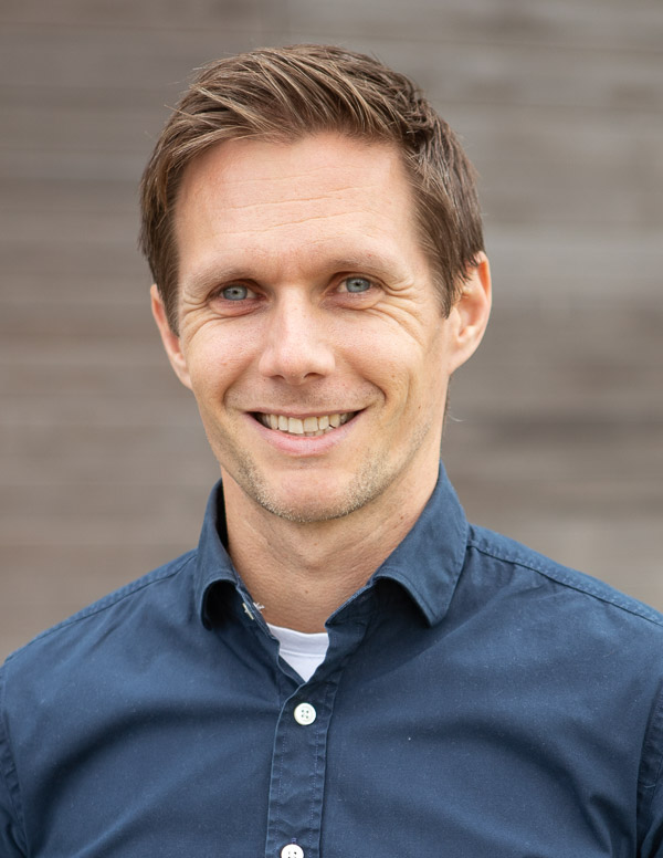 Vegard Valebjørg