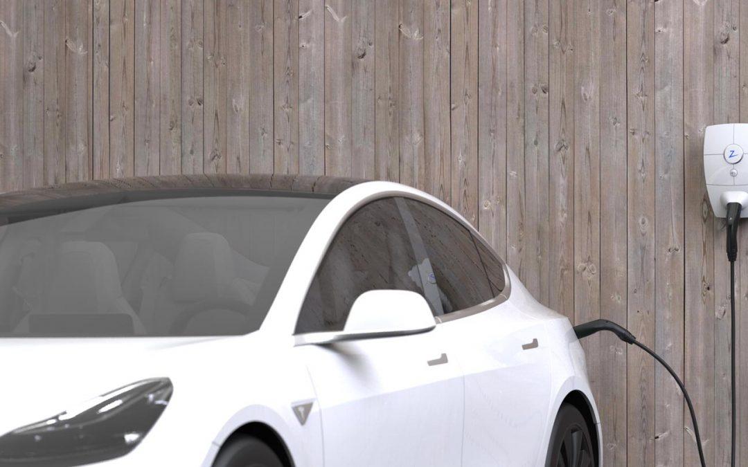 NYHET! ZAPTEC HOME – Smart hjemmelading av elbil