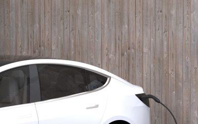 Ladestasjon: Det trygge valget når du skal lade elbilen hjemme