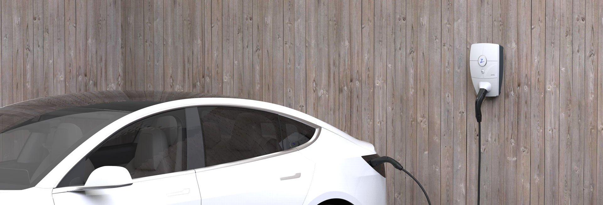 Derfor bør du investere i ladestasjon for elbil | A.M.