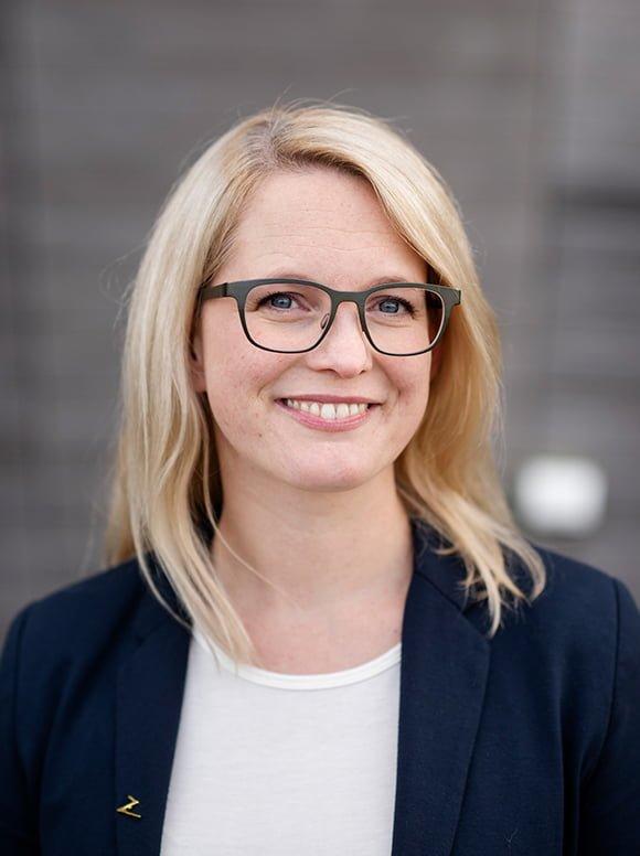 Ann Katrin Rege