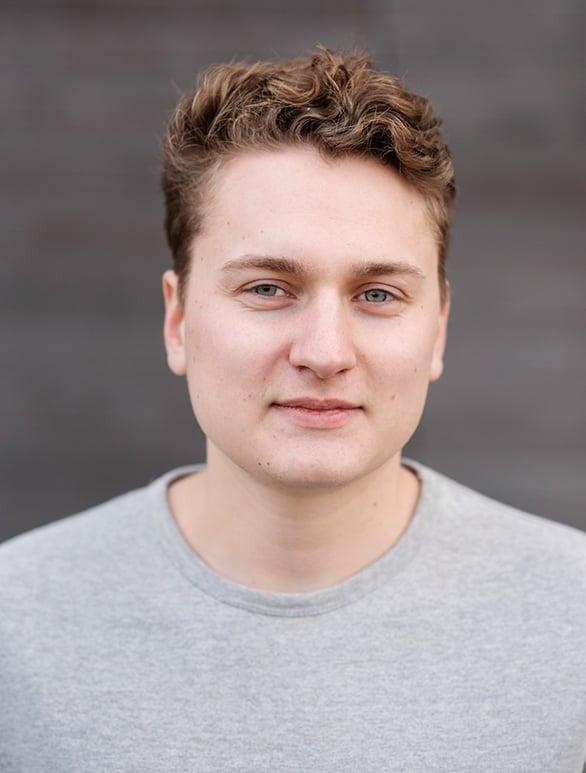 EIrik Jørgensen