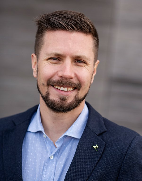 Fredrik Hegland