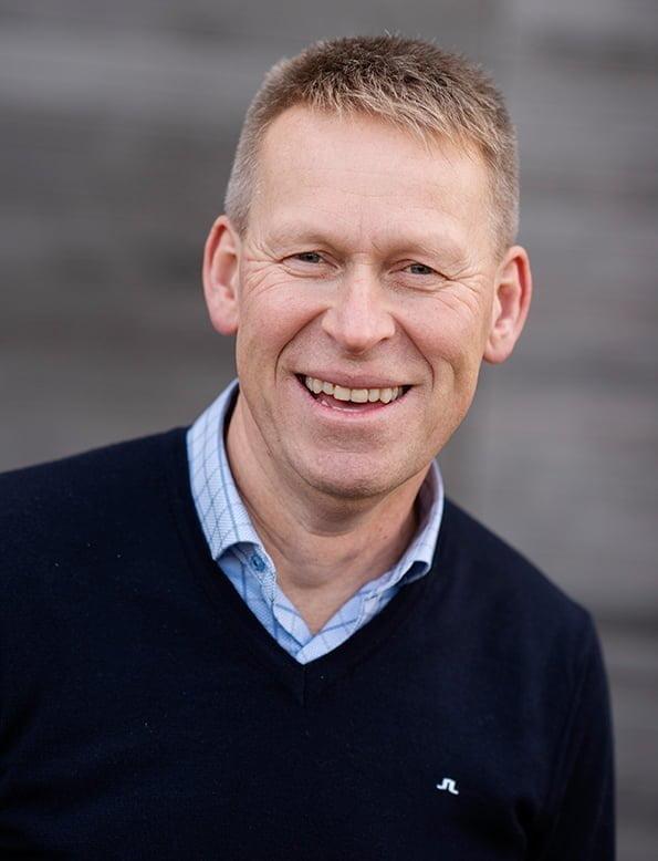 Kurt Østrem