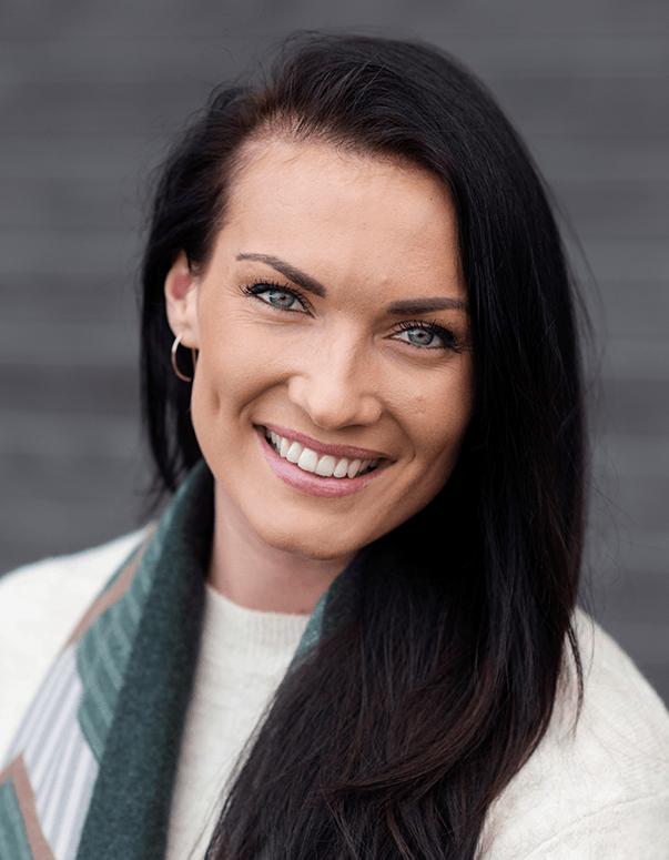 Lisbeth Håvarstein Aarrestad