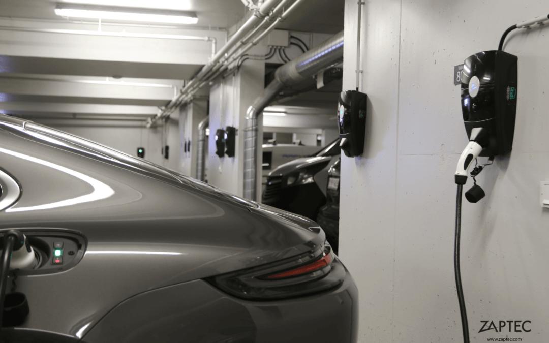 Vad kostar det att ladda en elbil?