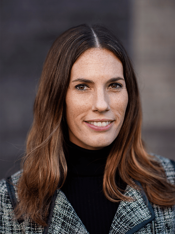 Agnethe Veidahl Solheim