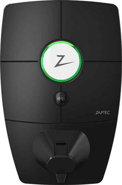 ZAPTEC Pro ladestasjon
