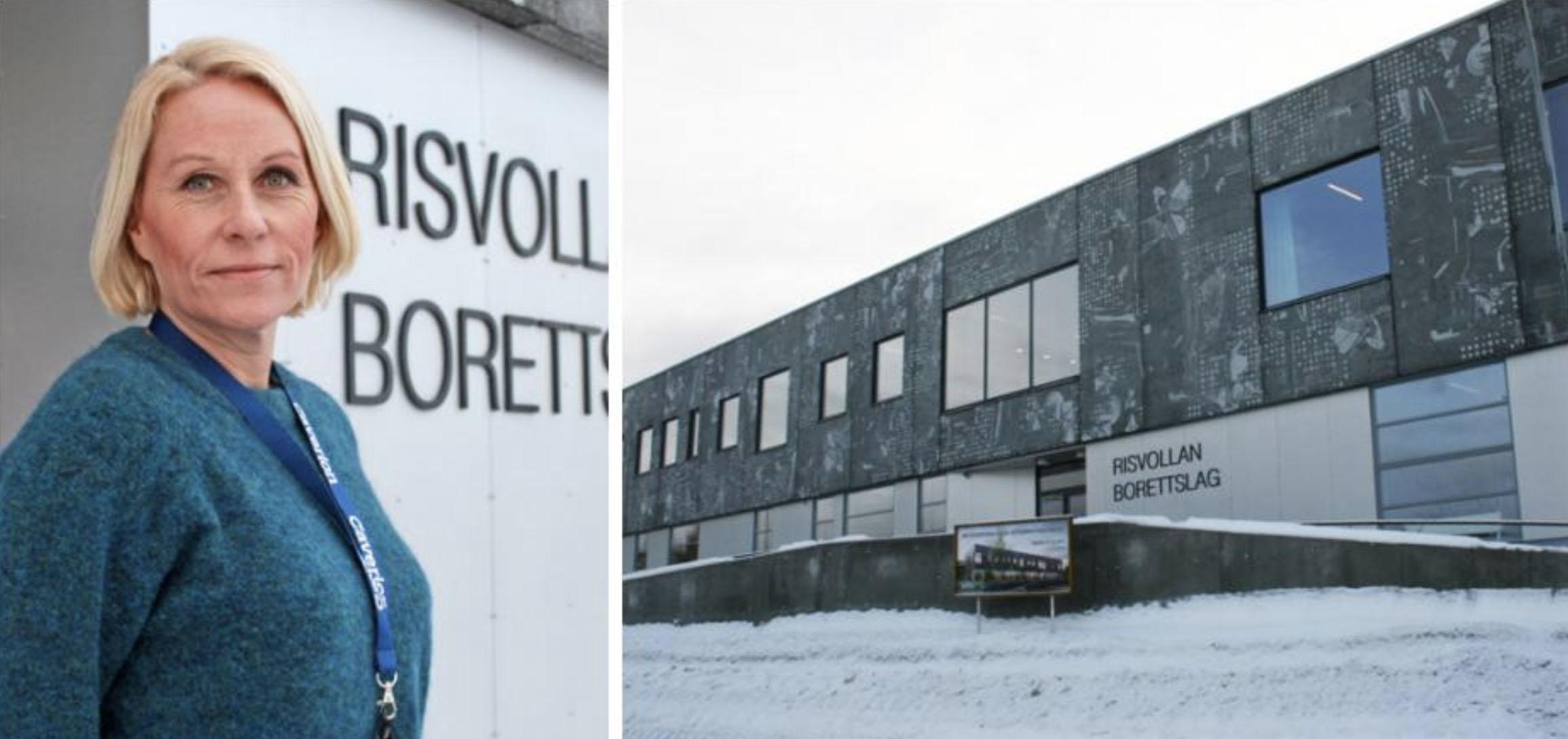 Smart elbillading i Norges største borettslag Zaptec AS
