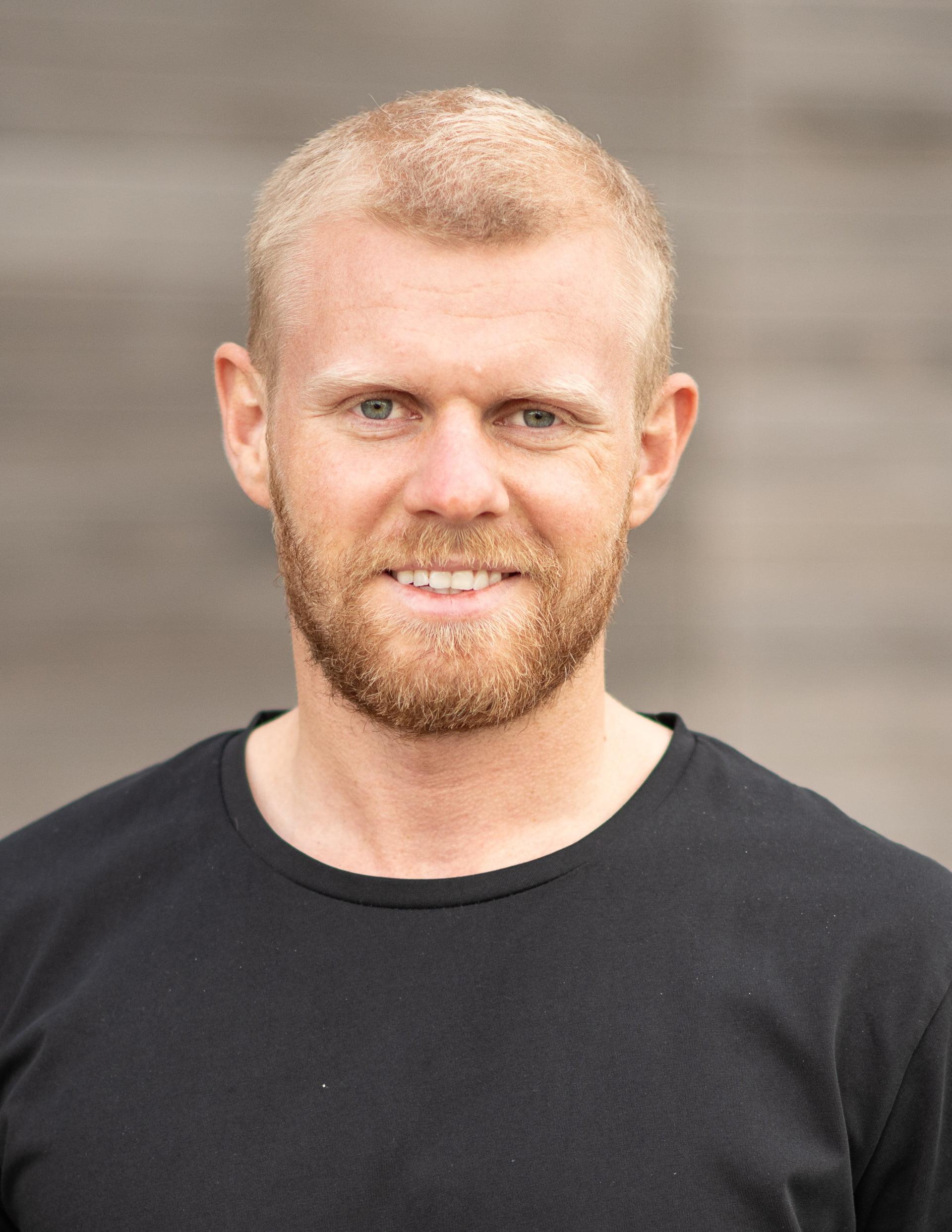 Fredrik Lima