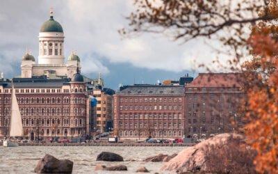 Finnland ist Zaptecs neueste Expansion im Norden