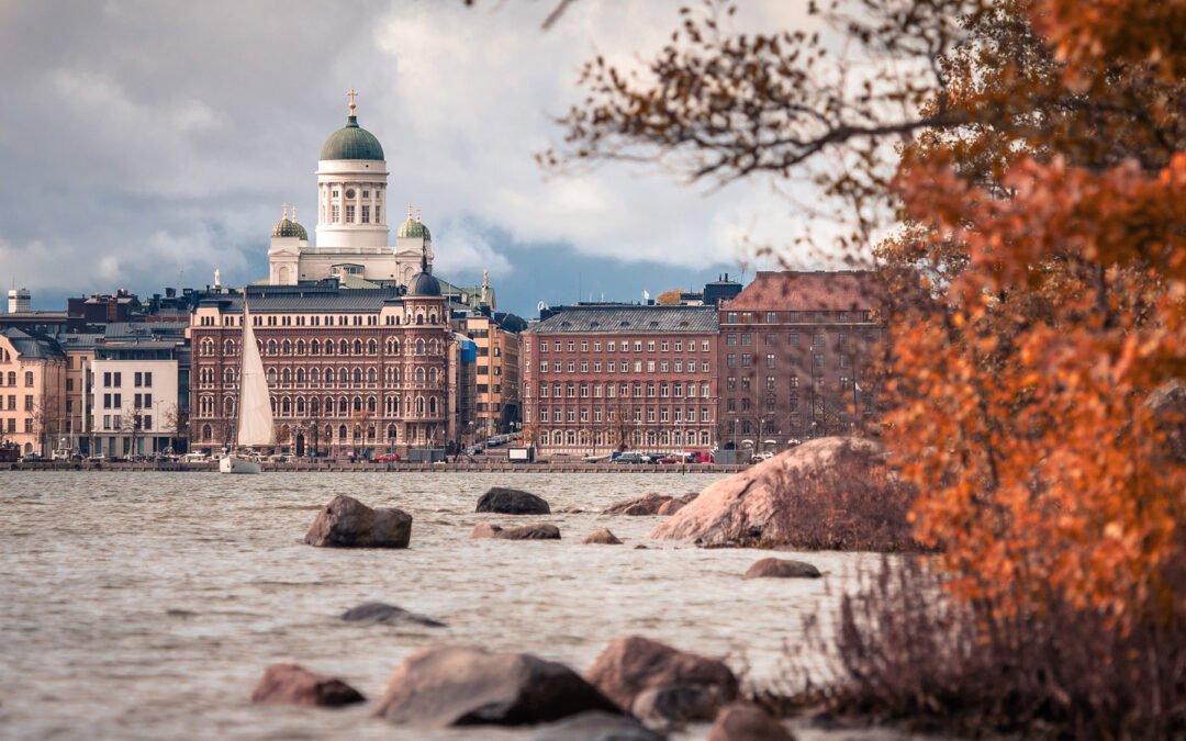 Finland är Zaptecs senaste tillskott i Norden
