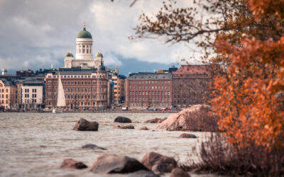 Finland is Zaptec's latest addition in the Nordic region